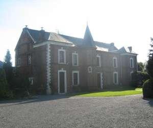 Chateau de rieux
