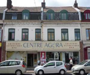 photo Centre Agora