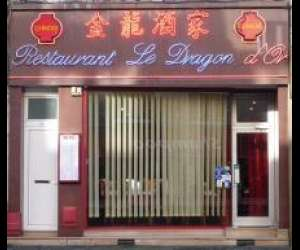 Restaurant chinois au dragon d