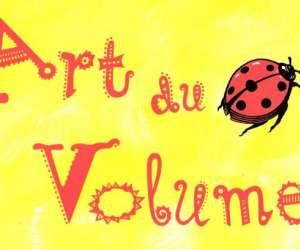 Art du volume 3d