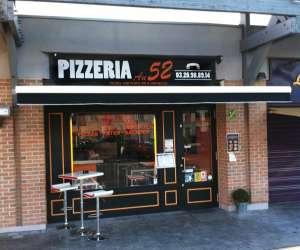 Au 52 pizzeria
