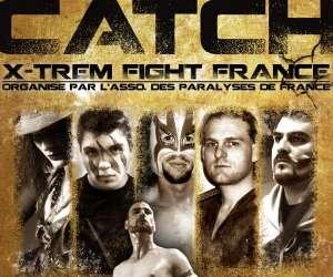Team xtrem fight france - catch