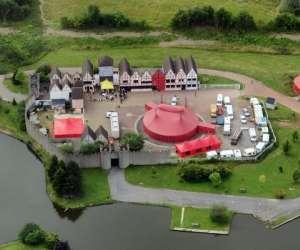 Centre regional des arts du cirque