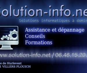 Solution-info