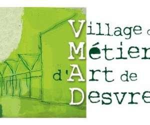 Village des metiers d