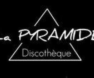 La pyramide discotheque