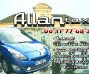 Allan taxi