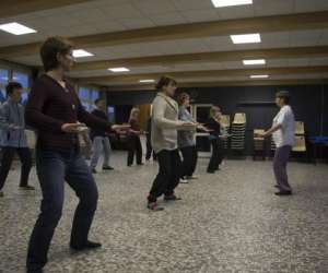 Relaxation, yoga, qi gong