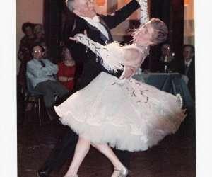 Andr et paule topin cours de danse de salon for Cours de danse de salon marseille