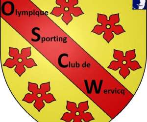 Olympique sporting club de wervicq football en ufolep
