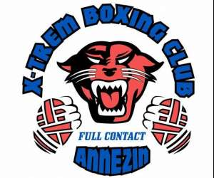 X-trem boxing club annezin