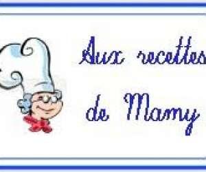Aux recettes de mamy