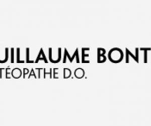 Guillaume bonte osteopathe d.o.
