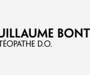 Guillaume bonte osteopathe d.o.