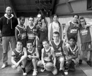 Stade roubaisien basket