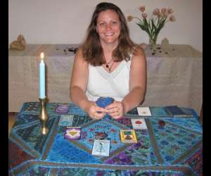 Blondel    stephanie  voyance – cartomancienne à domici