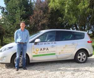 Apa security solutions