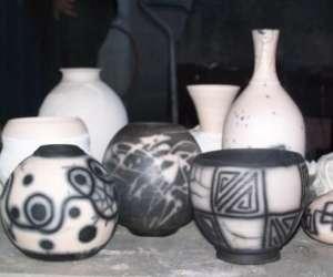 Céramique onor - poteries  et  arts céramiques