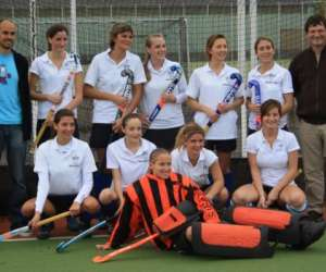 Douai hockey club