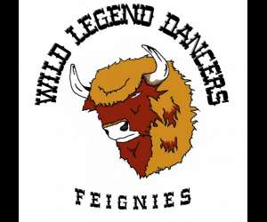 Wild legend dancers
