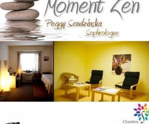 Cabinet de sophrologie moment zen