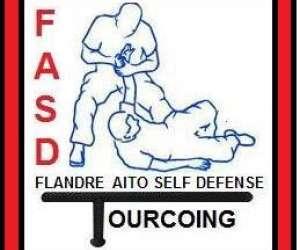 Flandre aito self d�fense - tourcoing