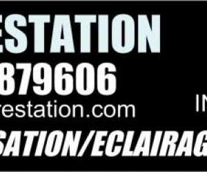 Location/prestation/vente/installation en sonorisation/
