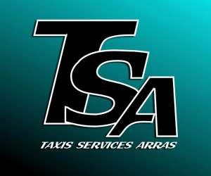 Taxis services arras