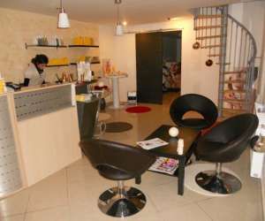 Salon esthetique