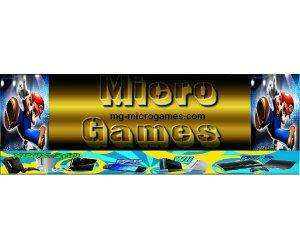 Micro games  - informatique console de jeux video
