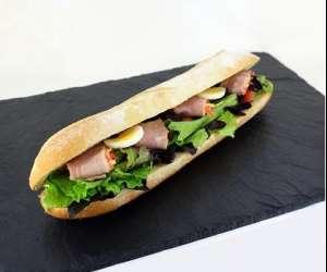 Sandwicherie fast