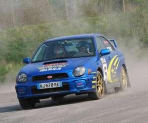 Rallye roots ecole de pilotage