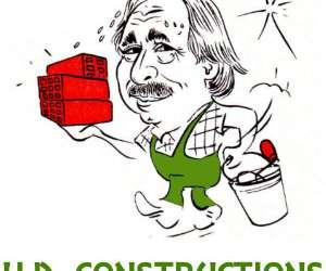 Hd constructions  -  maçonnerie