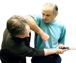 Association de self defense senky ryu