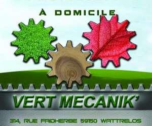 Vert mecanik