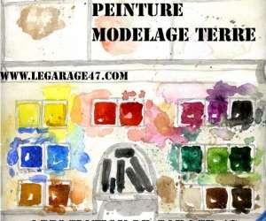 Atelier 47 arts plastiques