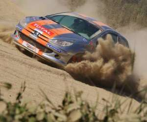 Rallye roots / stages de pilotage