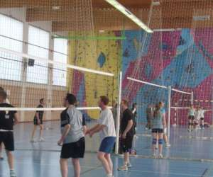 Los volley-ball