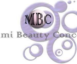 Miami beauty concept wellness