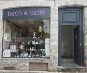 Deco  et  sens   -  magasin de decoration