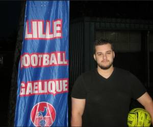 Lille football gaelique