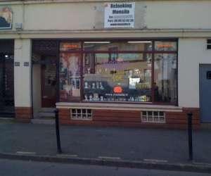 Salon de coiffure relooking monsila