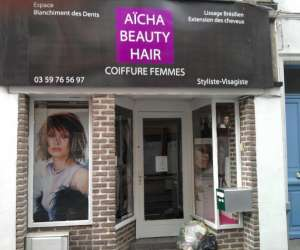 Aïcha beauty hair
