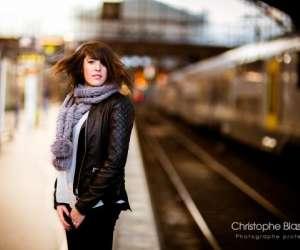 Christophe blaszkowski - photographe professionnel