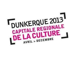 Dunkerque 2013 capitale régionale de la culture