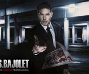 Le magicien pro