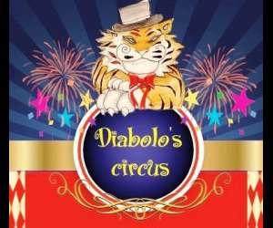 Cirque diaboloscircus