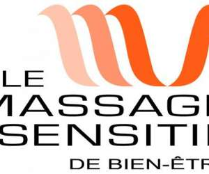 Praticienne certifiée en massage sensitif ®