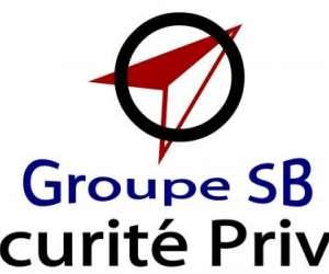 Groupe sb sécurité privée