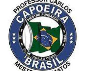 Capoeira brasil lille